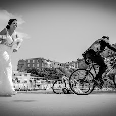 Wedding photographer Andrea Mormile (fotomormile). Photo of 04.08.2018