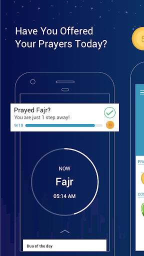 Athan Ramadan – Prayer Times v5.1.3 [Unlocked]
