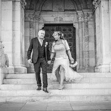 Wedding photographer Aurel Ivanyi (aurelivanyi). Photo of 12.05.2019