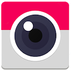 Candy Camera - Camera selfie icon