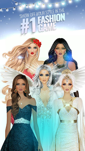 Covet Fashion - Dress Up Game 19.08.57 Mod screenshots 1