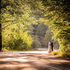 Wedding photographer Ionut-Silviu S (IonutSilviuS). Photo of 08.12.2016