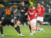 Manchester United aimerait se séparer de Marcus Rojo et Nemanja Matic