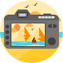 Photo Wallpapers Live HD APK icon