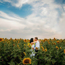 Vestuvių fotografas Aleksandr Talancev (TALANSEV). Nuotrauka 07.10.2018