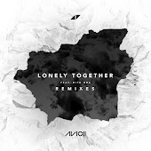 Lonely Together (Remixes)