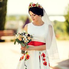 Wedding photographer Ruslan Savka (1RS1). Photo of 14.07.2016