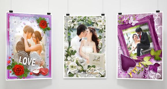 Wedding Photo Frame - Apps on Google Play