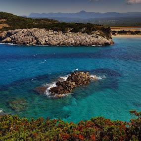 Voidakillia Beach/Greece by Raphi ^^ - Instagram & Mobile Android