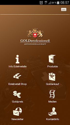 GOLDprofessionell AG