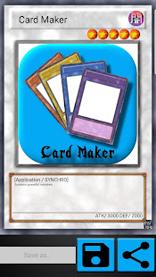 Card Maker - Yugioh! - Apps on Google Play