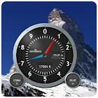 DS Altimeter & Altitude Widget icon