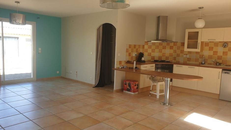 Vente villa 7 pièces 200 m² à Villemoustaussou (11620), 268 000 €