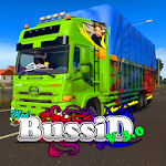 Mod Truck Canter BUSSID 1.3