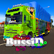 Mod Truck Canter BUSSID