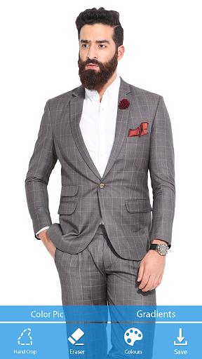 Man Photo Suit Montage: Men Fashion suits 2019 1.16 screenshots 2