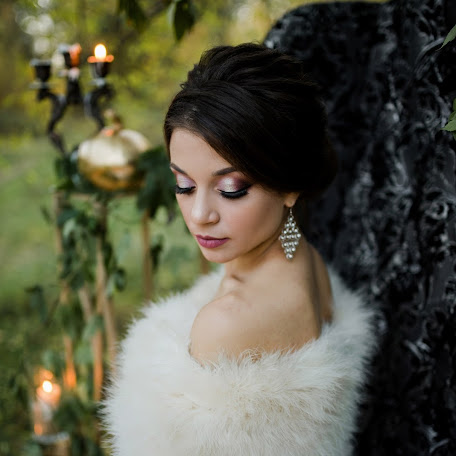 Wedding photographer Mariya Karymova (MariaKarymova). Photo of 22.10.2017