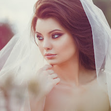 Wedding photographer Irina Arzhanykh (arja). Photo of 10.11.2016