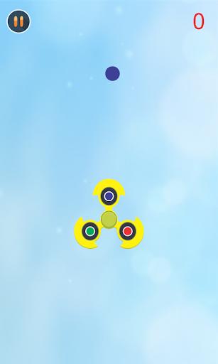 Tap Fidget Spinner screenshot 2