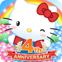 Hello Kitty World - Fun Game icon