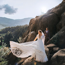 Wedding photographer Roman Vendz (Vendz). Photo of 04.09.2018