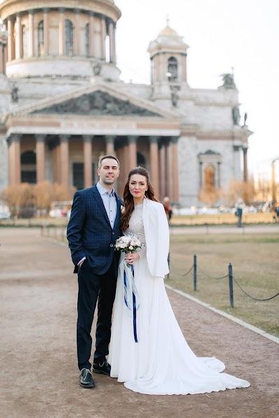 Wedding photographer Marina Belonogova (maribelphoto). Photo of 08.04.2019