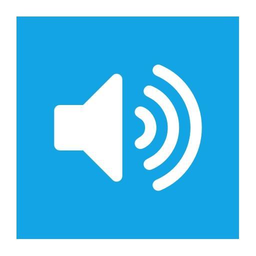 很简单!音量控制和助推器 工具 App LOGO-硬是要APP