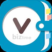 비즈타임-고객 관리 및 영업 관리 어플 손안의 비서앱