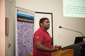 "Photo: Prusothman Yoganantharajah, ""Bisphenol A causes increased lipid deposition in a zebrafish model of obesity"""