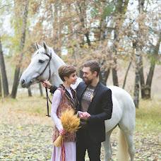 Wedding photographer Anna Zhuravleva (ProserpinE). Photo of 23.10.2016