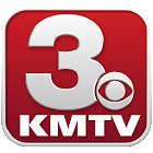KMTV 3 News Now icon