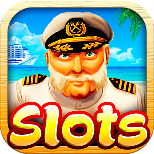 Magic Cruise Slot Machines
