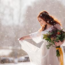 Wedding photographer Marina Klipacheva (MaryChe). Photo of 08.01.2018