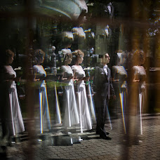 Wedding photographer Roman Kupriyanov (r0mk). Photo of 23.07.2017