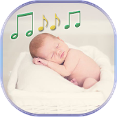 Baby Sleep Music 2017