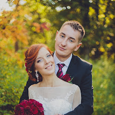Wedding photographer Yuliya Tarasova (Yuliatarassi1111). Photo of 21.01.2015