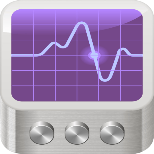 Oscilloscope ∿ PRO