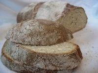 Bauernbrot (german Farmer's Bread) Recipe