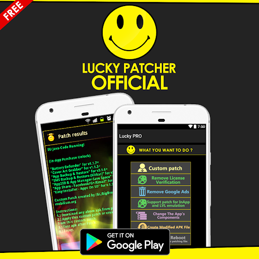 Lucky NoRoot Prank app (apk) free download for Android/PC/Windows screenshot