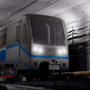 AG Subway Simulator Pro [Mega Mod] APK Free Download