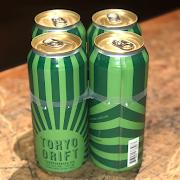 Last Best Brewing Tokyo Drift (4 Pack)