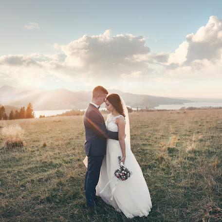 Wedding photographer Łukasz Kluska (fotopstryk). Photo of 27.12.2017