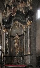 Photo: Madonna im Dom zu Worms