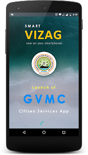 Smart Vizag by GVMC - náhled