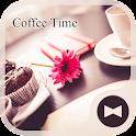 Coffee Time +HOME Theme icon