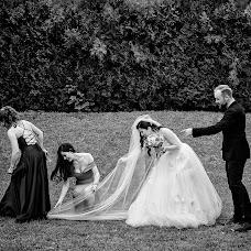 Wedding photographer Casian Podarelu (casian). Photo of 20.12.2018
