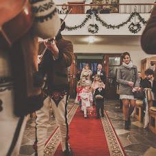 Wedding photographer Tim Demski (timdemski). Photo of 04.01.2018