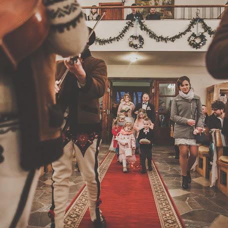 Fotógrafo de bodas Tim Demski (timdemski). Foto del 04.01.2018