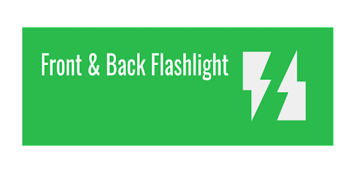 Front and Back Flashlight - Apps on Google Play