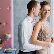 Bryllupsfotograf Natalya Prostakova (prostakova). Foto fra 18.03.2016